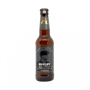 Thornbridge Shelby